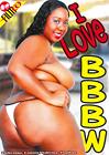 I Love BBBW
