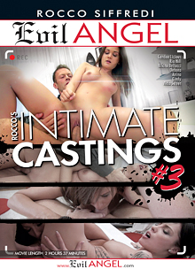 Rocco's Intimate Castings 3 cover