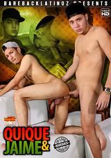 Quique And Jaime
