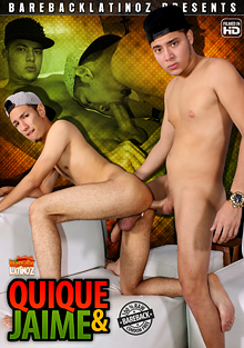 Quique And Jaime cover