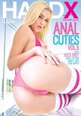 Anal Cuties 5