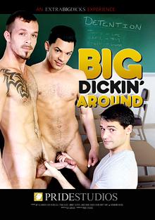 Big Dickin' Around cover
