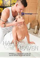 Hands From Heaven