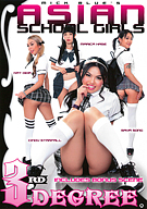 Asian School Girls