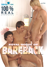 Royal House Of Bareback
