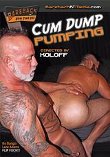 Cum Dump Puming