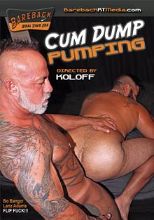Cum Dump Pumping cover