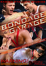 Bondage Garage