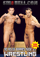 No Holds Barred Nude Wrestling 43