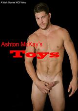 Ashton McKay's Toys