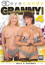 Granny Fuckers 4