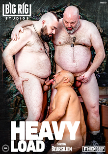 Heavy Load cover