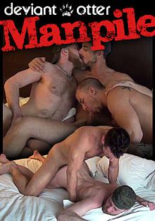 Manpile cover