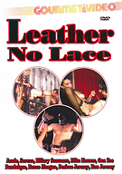 Leather No Lace