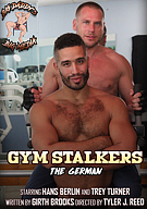 Gym Stalkers: The German