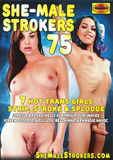 She-Male Strokers 75