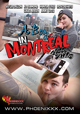 A Boy In Montreal
