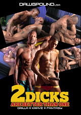 2 Dicks Are Better Than One