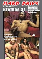 Thug Dick 450: Brothas 37