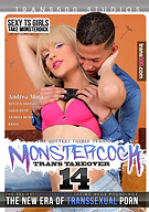 Monstercock: Trans Takeover 14