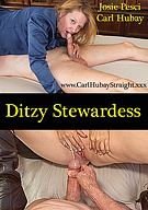 Ditzy Stewardess