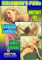 Solomon's POVs - Presidential Erections Edition - Britney Jay - Barbora Summer - Jamie Brooks
