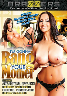 I'm Gonna Bang Your Mother cover