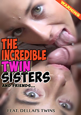 The Incredible Twin Sisters and Friends