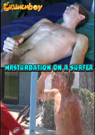 Masturbation On A Surfer