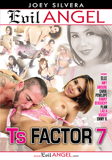 TS Factor 7 cover