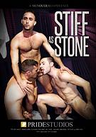 Stiff As Stone