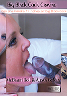 Puzzy Bandit 103: Big Black Cock Craving