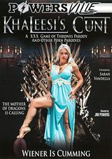 Khaleesi's Cunt