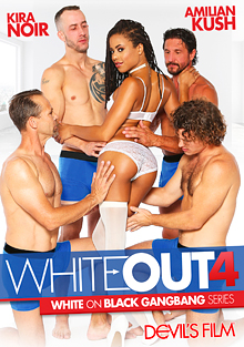 White Out 4 cover