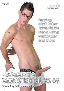 Hammer's Monster Dicks 8