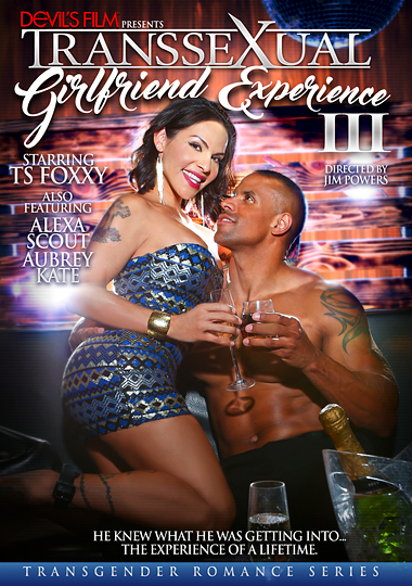 Transsexual Girlfriend Experience 3 (2016)