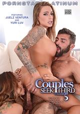 Couples Seek Third 5