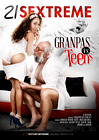 Grandpas VS Teens