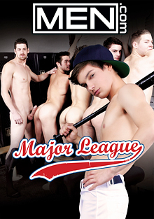 Major League cover