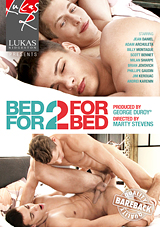 Bed For 2