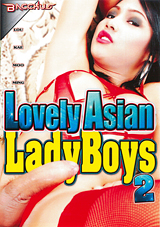Lovely Asian Lady Boys 2