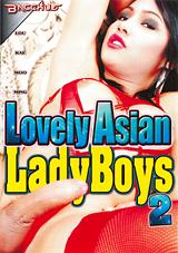 Lovely Asian Lady Boys 2
