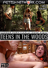 Teens In The Woods: Sally Squirtz