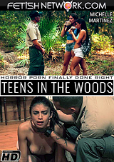 Teens In The Woods: Michelle Martinez