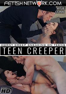 Teen Creeper: Kylie Quinn cover