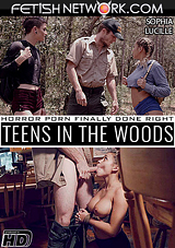 Teens In The Woods: Marsha May