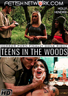 Teens In The Woods: Holly Hendrix