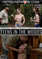 Teens In The Woods: Goldie Rush