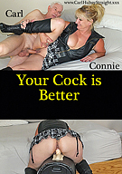 Your Cock Is Better