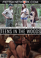 Teens In The Woods: Sophia Lucille